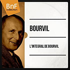 L'int�gral de Bourvil (Mono Version)