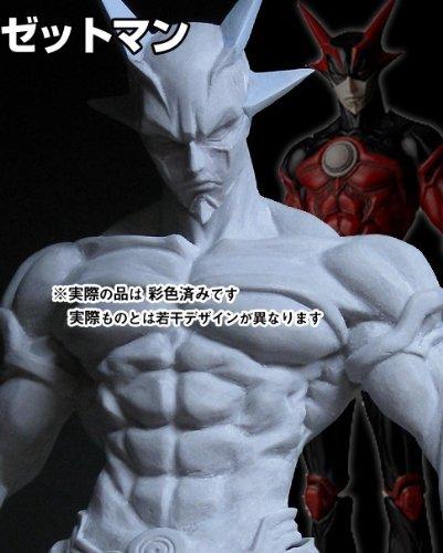 ZETMAN  DXFフィギュア ZET単品 (ゼットマン)