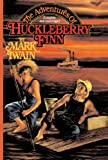The Adventures Of Huckleberry Finn (Turtleback School & Library Binding Edition) (0881030031) by Twain, Mark