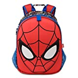 Disney Store NEW Marvel Ultimate Spider-Man: Spider-Man Backpack - 16-inches