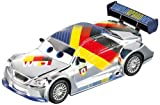 Carrera Go Disney Cars Silver Max Schnell Slot Car