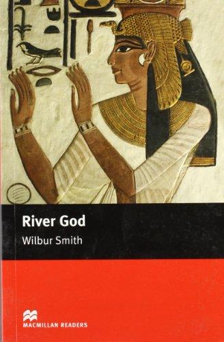 MR (I) River God: Intermediate (Macmillan Readers 2005)