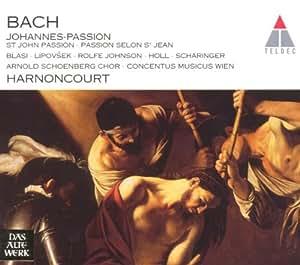 Bach : Passion selon Saint Jean
