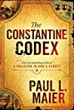 The Constantine Codex (Skeleton Series) (1414337744) by Maier, Paul L.