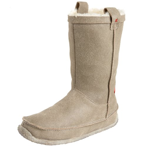 Clarks+Women%27s+Witch+Hazel+Boot%2CTaupe+Suede%2C6+M+US