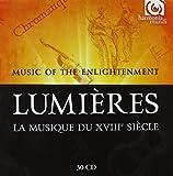 啓蒙主義の時代 - 18世紀の音楽 (LUMIERES - Music of the ENLIGHTENMENT / The Music of 18th century) [29CD+1CD-ROM]