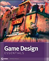 Game Design Essentials Front Cover