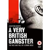 A Very British Gangster - The Rise And Fall Of A Crime Boss [DVD]by Donal MacIntyre