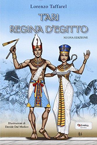 Tari regina d'Egitto PDF