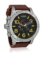 Nixon Reloj de cuarzo Man A124019 51 mm