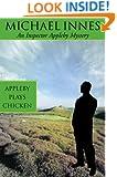 Appleby Plays Chicken (Inspector Appleby Mysteries)
