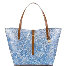 All Day Tote<br>Lyon Blue