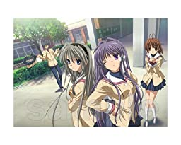 Clannad Lithograph II Limited Edition