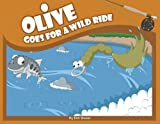 Olive Goes for a Wild Ride (Olive Flyfishing)