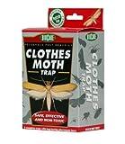 Springstar S1524 Jumbo Clothes Moth Trap