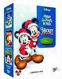 echange, troc Mickey Noël vol.2 : Il était une fois Noël + Il était deux fois Noël + La magie de Noël - coffret 3 DVD