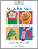 Mary Hélene Bonnette Simply Knits for Kids