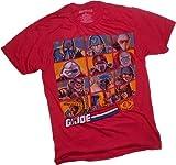 Cobra Commandos -- G.I. Joe T-Shirt