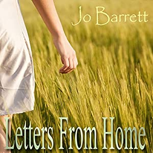 Letters from Home Audiobook
