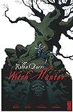"""Afficher """"Robbie Burns, witch hunter"""""""