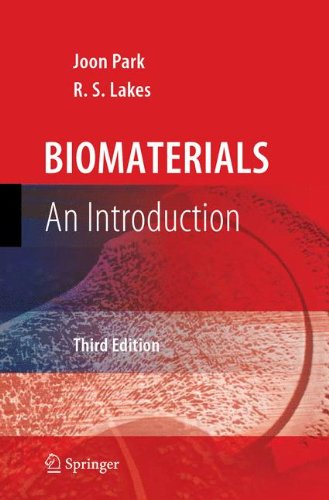 Biomaterials: An Introduction front-845725