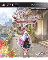 Atelier Rorona: The Alchemist of Arland (PS3) [import anglais]