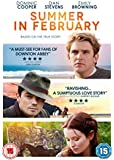 Summer in February [DVD] [2013]