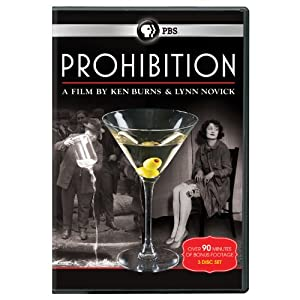 Ken Burns Prohibition by PBS (DIRECT)
