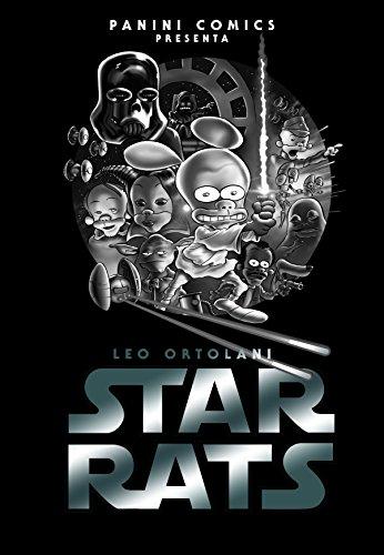 Star rats. Ediz. deluxe