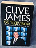 Clive James on Television (Picador Books) (0330319744) by CLIVE JAMES