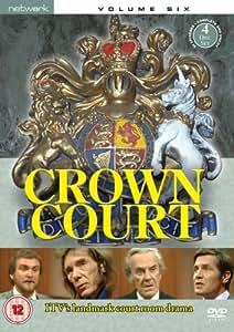 Crown Court: Volume 6 [DVD]