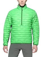 Peak Performance Plumas W (Verde)