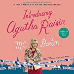 Introducing Agatha Raisin: The Quiche of Death and The Vicious Vet | M. C. Beaton