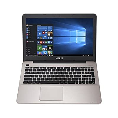 Asus A555LA-XX2384D 15.6-inch Laptop (Core i3-5005U/4GB/1TB/Free DOS/Intel HD 5500 Graphics), Matte Golden