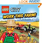 LEGO City: Work this Farm