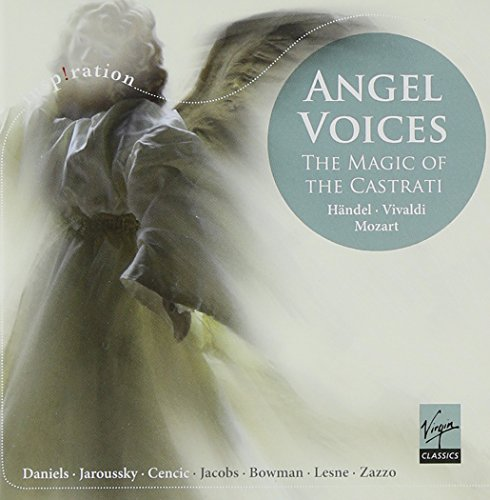 Angel Voices: the Magic of the Castrati: German/En