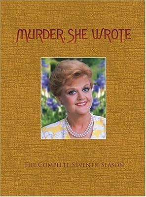 Murder, She Wrote: Season 7