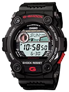 [カシオ]CASIO 腕時計 G-SHOCK ジーショック G-7900-1JF メンズ
