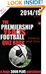 The Premiership Years Football Quiz Book