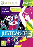 Just Dance 3 (Special Edition) - Kinect Required (Xbox 360)