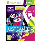 Just Dance 3 (Special Edition) - Kinect Required (Xbox 360)by Ubisoft