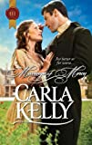 Marriage of Mercy (Harlequin Historical) (0373296924) by Kelly, Carla