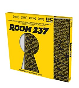 Room 237 [Blu-ray]