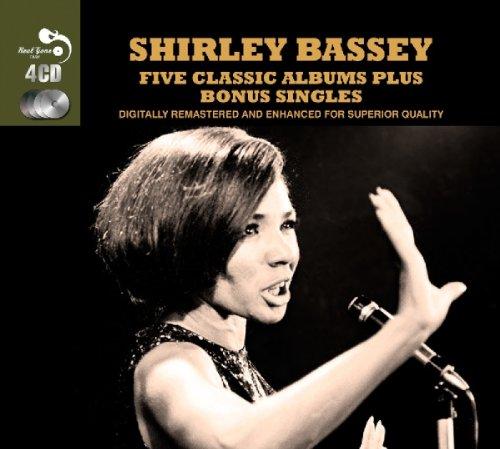 Shirley Bassey - Shirley - Zortam Music
