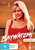 Baywatch (Season 6) - 6-DVD Set ( Bay watch - Season Six )