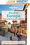 Lonely Planet Central Europe Phrasebo...
