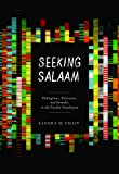 Seeking Salaam: Ethiopians, Eritreans, and Somalis in the Pacific Northwest (A Samuel and Althea Stroum Book)
