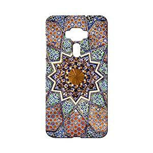 G-STAR Designer Printed Back case cover for Asus Zenfone 3 - G5377