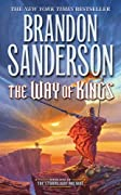 The Way of Kings (Stormlight Archive, The) by Brandon Sanderson cover image