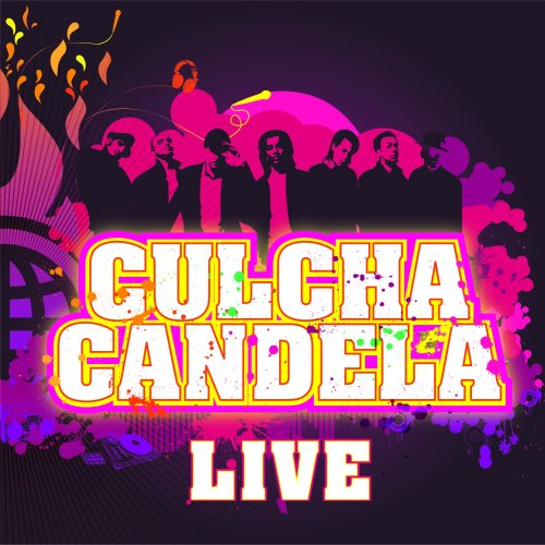 Culcha candela hungry eyes amazon. Com music.